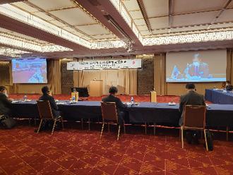 第21回日韓新産業貿易会議