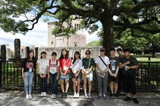 第25回日韓高校生交流キャンプ